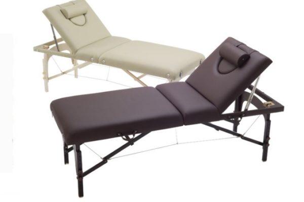 Portable Massage bed - Luxmaster