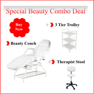 Beauty couch combo