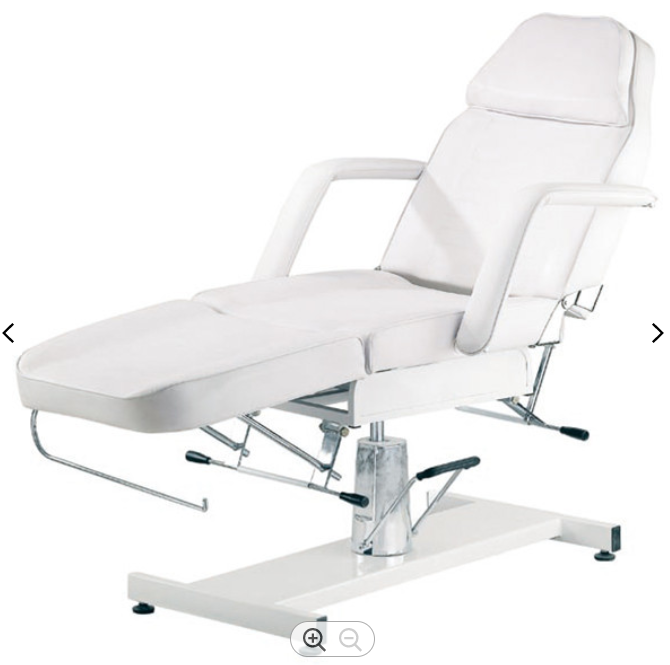 Hydraulic Lift Beauty Couch