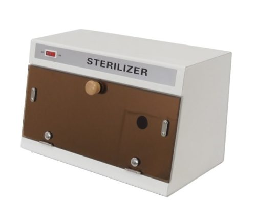 Salon Pro UV Sterilising Cabinet