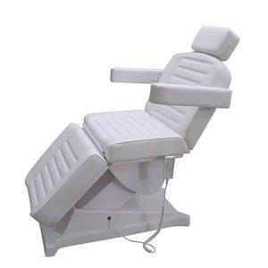 Electric 4 Motor Facial Chair